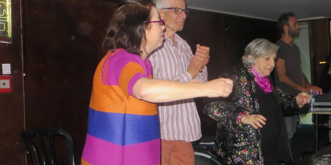 Felicja Blumental festival review